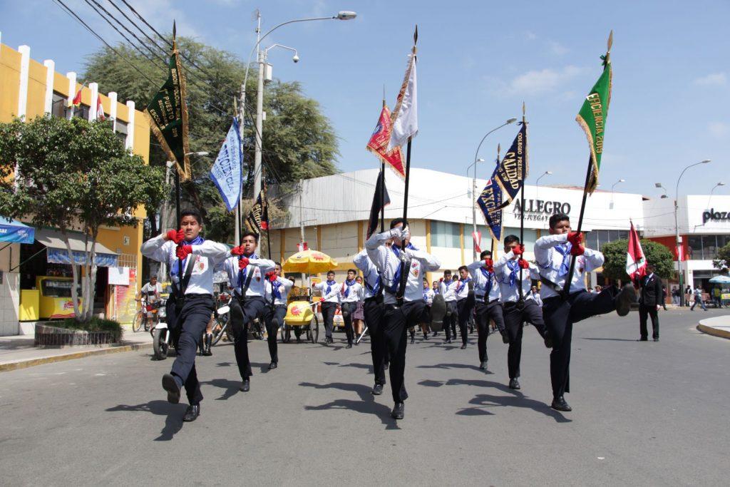 Desfile 1 1024x683 - Fotos