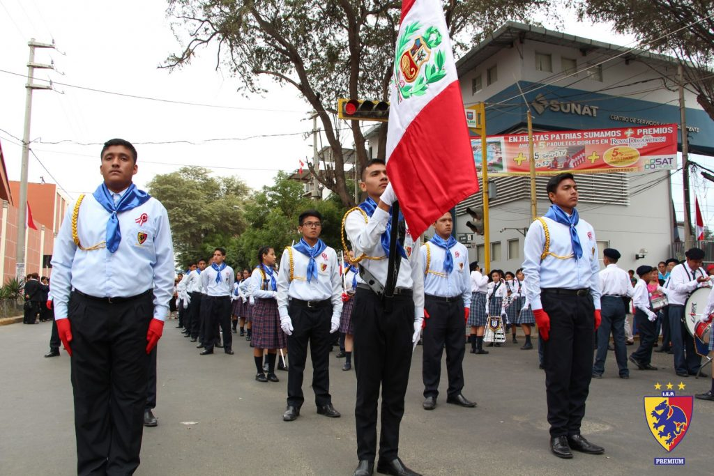 Desfile 10 1024x683 - Fotos