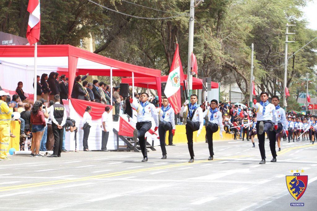 Desfile 11 1024x683 - Fotos