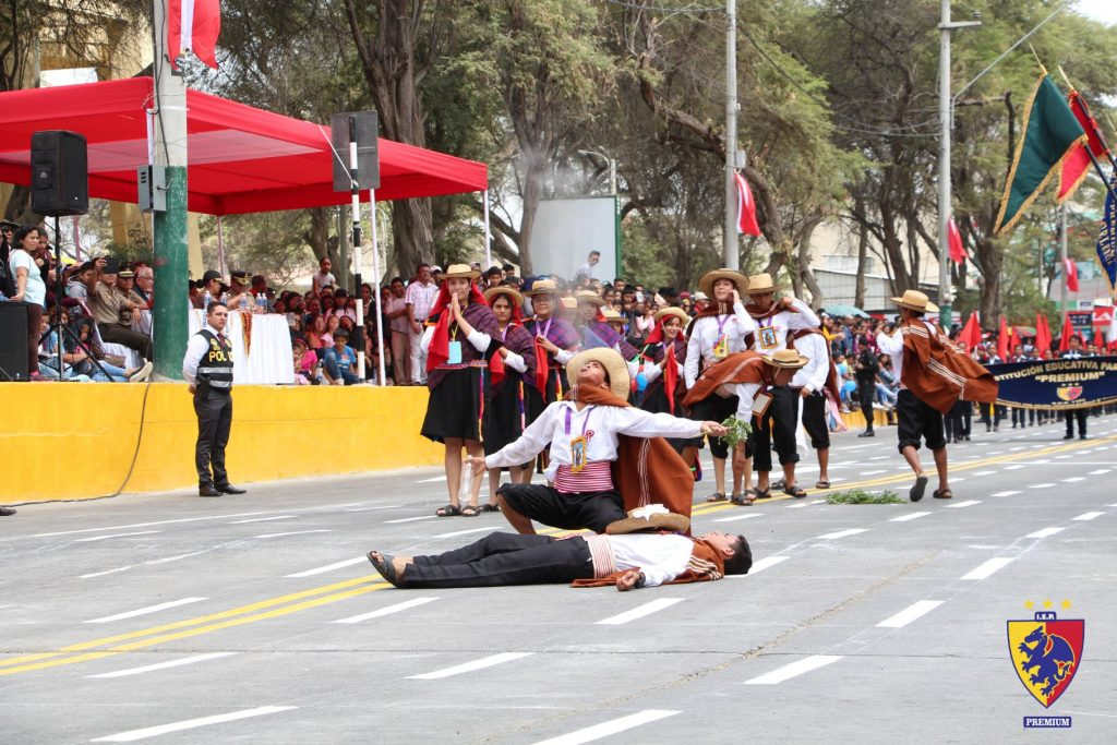 Desfile 12 1024x683 - Fotos
