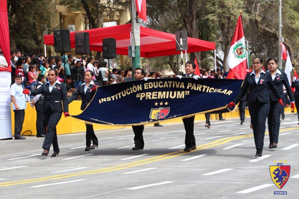 Desfile 13 1024x683 - Fotos