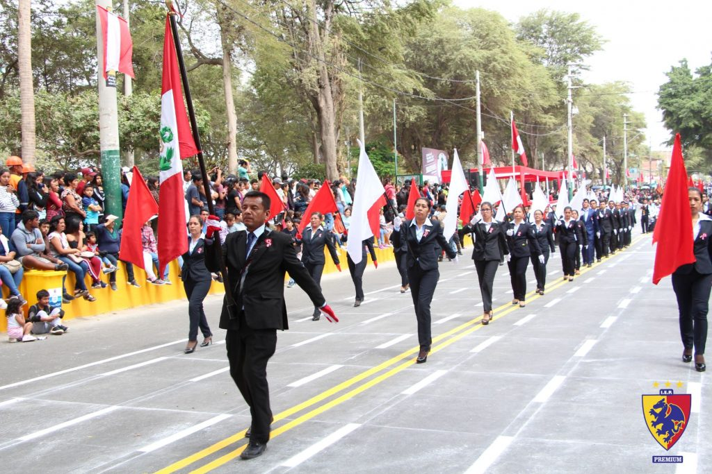 Desfile 15 1024x683 - Fotos