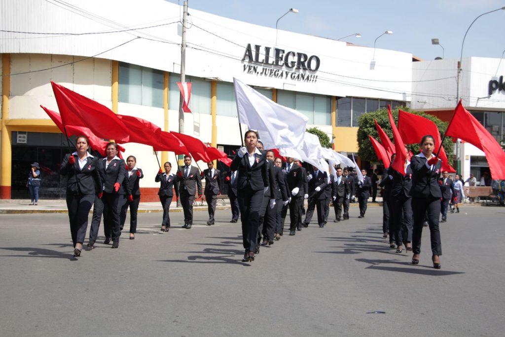 Desfile 17 1024x683 - Fotos