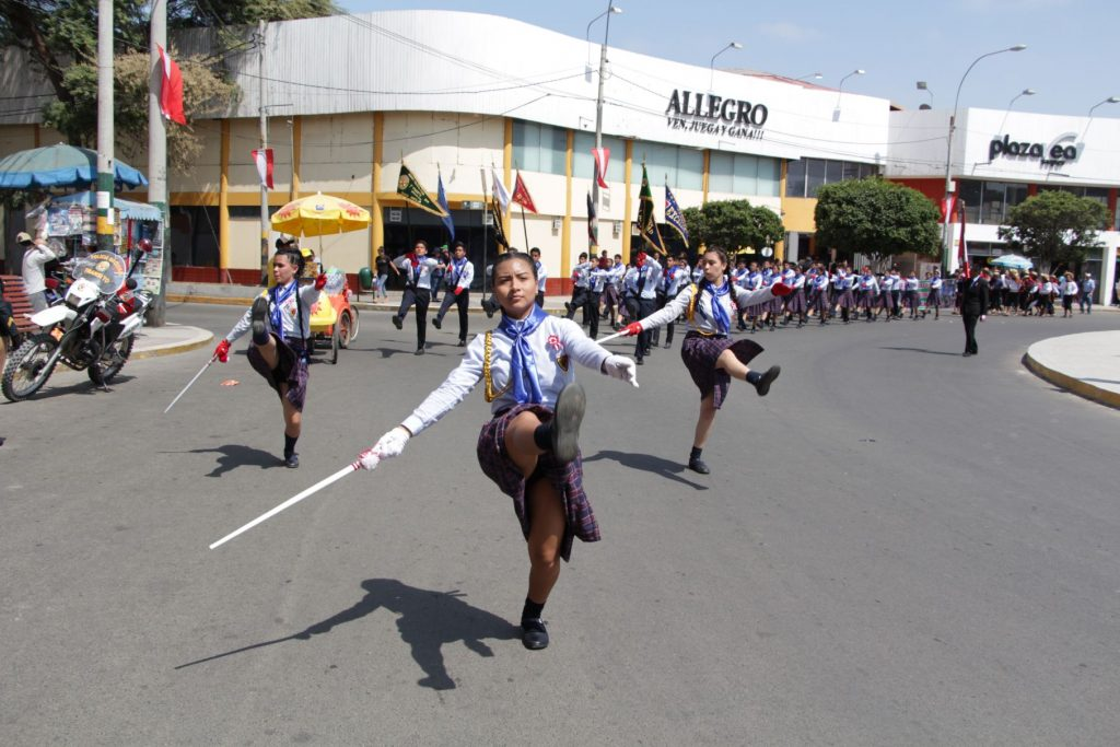 Desfile 18 1024x683 - Fotos
