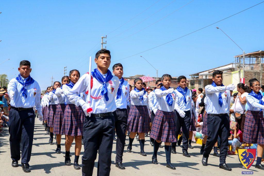 Desfile 4 1024x683 - Fotos