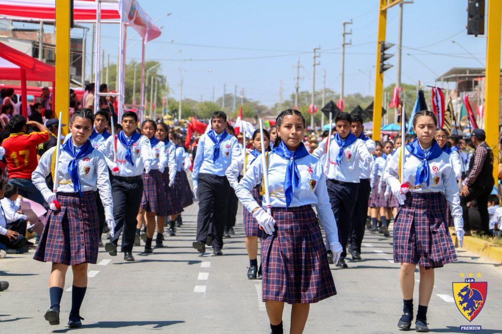 Desfile 5 1024x682 - Fotos