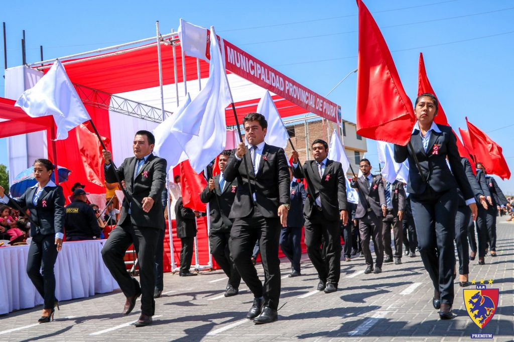 Desfile 8 1024x682 - Fotos