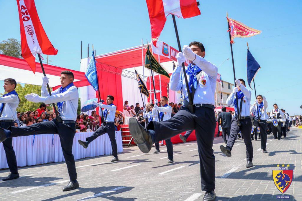 Desfile 9 1024x683 - Fotos